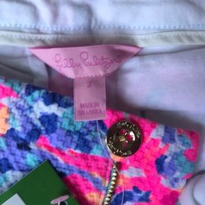 Lilly Pulitzer Shorts - Lilly Pulitzer shorts